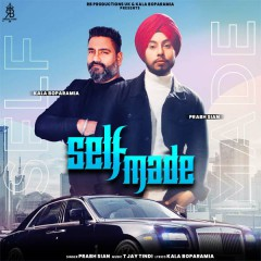 New Punjabi Songs: Self Made, Prabh Sian, Music 2020 Download on Mr-jatt-dj.com.